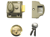 DOOR LOCKS & ACCESSORIES